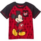 Disney Mickey Mouse Toddler Boys Pocket T-Shirt Sizes 3T or 4T NWT