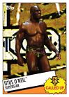 WWE Topps Heritage 2015 NXT Called Up Cards -- BUY 2 GET 1 FREE