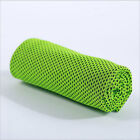 Ultra Lightweight Mesh Instant Cooling Towel Sports Ultimate Cooling Towel