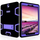 "Hybrid Outdoor Case für Samsung Galaxy Tab S3 9.7"" SM-T820 SM-T825 Tablet Cover"