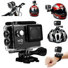 1080P HD SJ4000 Car Bike Helmet Cam Sports DV Action 30-Meter Waterproof Camera