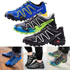 Men's Sport Leisure Shoes Sneaker Unique Lace Up for Ball Run Bicycle Outdoor
