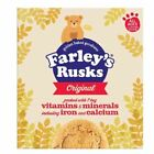 Farley's Rusks Original | All Ages | Vitamins & Minerals  300g 1 2 3 6 12 Packs