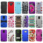 Clearance Sale Discounted Samsung Galaxy Shockproof Premium Hybrid Case Covers