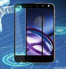 Premium Tempered Glass Screen Protector For Motorola Moto E4 G4 G5 Plus Z play