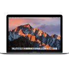 "Apple 12"" MacBook 512GB (Mid 2017, Space Gray or Rose Gold)"