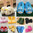 slippers for flat feet - Adults Kids Winter Warm Indoor Slippers Flats Claw Paw Shoes Cosplay Costume New