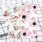 For Huawei 5X Pretty Flower Fundas Soft Silicone Case Luxury Rose Cover Skin