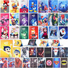 Kids Gift Cartoon Flip Smart PU Leather Stand Case Cover For Tablet iPad