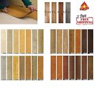 Vinyl Floor Planks 50 Pack 75 sq ft Flooring Luxury LIKE WOOD Peel N Stick Tile