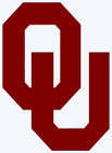 University of Oklahoma Sooners Decal Car Window Sticker - You Pick Color & Size