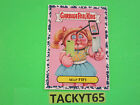"2016 GPK AMERICAN AS APPLE PIE ""AMERICANA DEVOLVED� SINGLE ""BRUISED� CARDS"