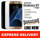 LIKE NEW Samsung Galaxy S7 Edge Unlocked