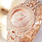 rose gold watch ladies