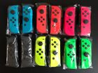 BRAND NEW Nintendo Switch Joy Con Single - Neon Blue Red Yellow Green Pink Gray