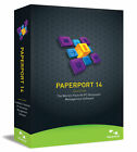 Nuance Paperport 14.0 (Retail) (1 User/s) - Full Version for Windows...