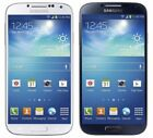 Samsung I545 Galaxy S4 16gb Verizon 13mp Camera Black Mist White Great Condition