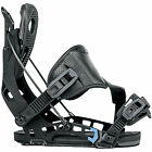 Flow NX2 NX2 GT Hybrid Fusion Men's Snowboard Binding Step-In 2016-2018 NEW