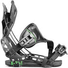 Flow NX2 Gt Cx - Men's Snowboard Bindings Step-In Binding 2018-2019 New