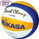 Mikasa VLS300 BeachChamp Beachvolleyball