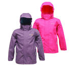 Regatta Ferdie Womens Lightweight Waterproof Breathable Lined Shell Jacket