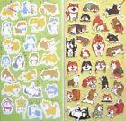 Variety Corgi Sticker Sheet (Your Choice of Design)~KAWAII!!!