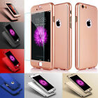 Luxury Ultra Thin Shockproof Carbon Fibre Case Cover For iPhone 6 6s 7 Plus X