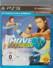PS3 - Playstation  Move Spiel nach Wahl - Zumba  Sports  Party  Pet u.v.m