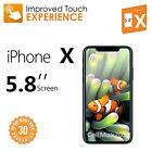 """9H+ Premium Real Tempered Glass Apple 5.8"""" iPhone X Plus Film Screen Protector"""