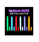 Gardner Tackle Tritium-Max Betalights Isotopes - All Colours