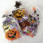 Pre Filled Halloween Party Bags Ready to be Made Goodie Favours Trick Treat Loot