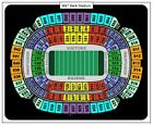 Baltimore Ravens vs Houston Texans, 2 Tickets,11/27/17, Sect 518, Row 25