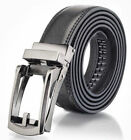 COMFORT CLICK Leather Belt Automatic Adjustable Men Gift As Seen On TV US Seller <br/> CA STOCK!Same Day Shipping!High Quality! Free Ship!