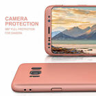 Shockproof Protective Phone Case Full Coverage For Samsung Galaxy S8 S9 Plus /S9