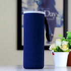 Hot Sleeve Bag Holder Water Bottle Cover Insulated Cup Sets Pouch