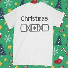 Christmas T-Shirt - Unisex Secret Santa - Christmas present - Christmas Cracker