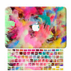 New Match Marble Pattern Rubberized HARD case Keyboard Cover For Macbook Air Pro