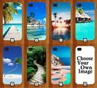 Paradise Phone Case Tropical Island iPhone 6 Galaxy s7 SE s8 iphone 7 s6 486