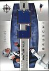 2007 Ultimate Collection Football Jersey/PATCH/Autograph Singles (Pick Ur Cards) image