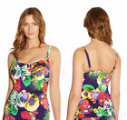 Fantasie 5688 Cayman Underwired Scoop Neck Tankini Top New Womens Swimwear