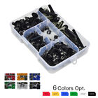 Motorcycle CNC 155x Complete Fairing Bolts Fastener Clips Screws Nut for Triumph $19.93 AUD on eBay