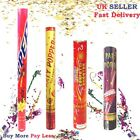 Party Poppers Hand hold Wedding Air Cannon Confetti Shooter No Firework Kids FUN