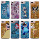 Cute Cartoon Disney Glitter Star Quicksand Case Cover for iPhone 8 6s 7 Plus 5s
