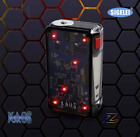 100% authentic SIGELEI KAOS Z 200W T/C MOD US Free Shipping