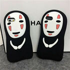 Ghost cartoon no face Devil Silicone soft Case cover for iphone 8 X 7 6S plus 5S