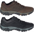 Merrell Moab Venture Lace Mens Hiking Shoes Leather Outdoor Sneakers Trainers