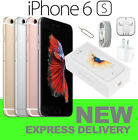 AS NEW Apple iPhone 6S 16GB 64GB GSM 4G Factory Unlocked Smartphone MR