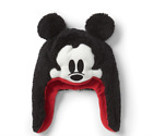 "GAP X DISNEY MICKEY MOUSE HAT BABY / TODDLER ""NWT"" MICKEY MO"