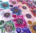 Chunky Mixed Glitter Pot or Bag For Face Eyes Body Tattoo Festivals Party Nails