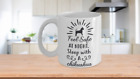 FEEL SAFE AT NIGHT – SLEEP WITH A CHIHUAHUA MUG
